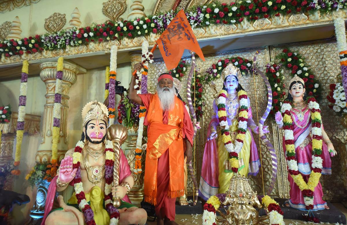 Welcome to SaveTemples org! Mission to Protect and Preserve Hinduism
